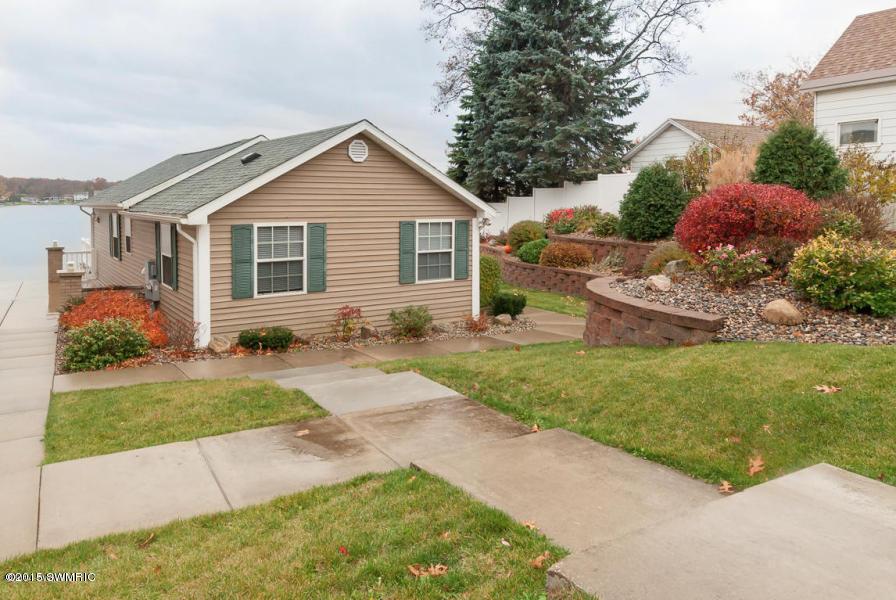 Rental Homes for Rent, ListingId:31445427, location: 8095 W PQ Avenue Kalamazoo 49009