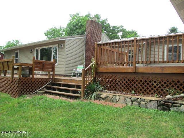 Real Estate for Sale, ListingId: 31445457, Colon,MI49040