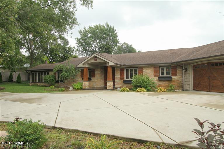 Rental Homes for Rent, ListingId:31445430, location: 427 W Cork Street Kalamazoo 49001