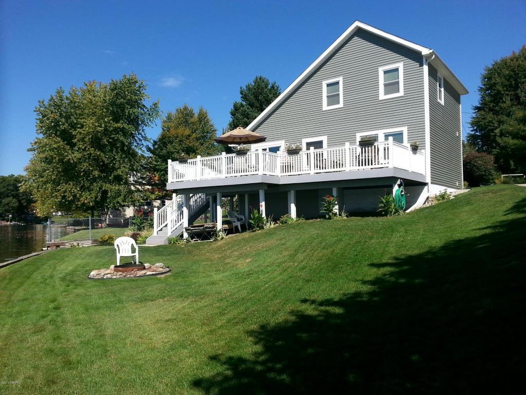 Real Estate for Sale, ListingId: 31462308, Colon,MI49040