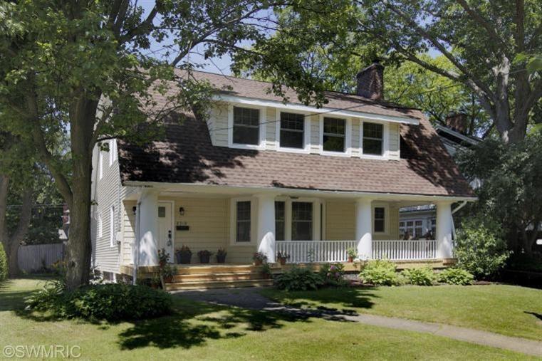 Real Estate for Sale, ListingId: 31462289, Kalamazoo,MI49008