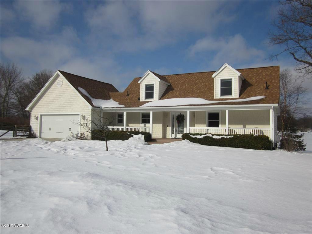Real Estate for Sale, ListingId: 31483296, Lawrence,MI49064