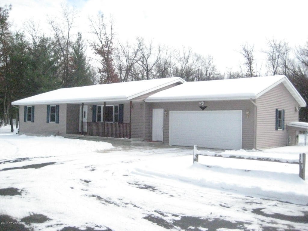 Real Estate for Sale, ListingId: 31521864, Howard City,MI49329