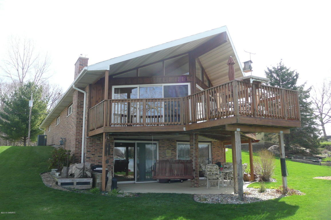 Real Estate for Sale, ListingId: 31537902, Union,MI49130