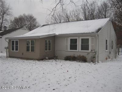 Rental Homes for Rent, ListingId:31603327, location: 25 Troy Battle Creek 49037