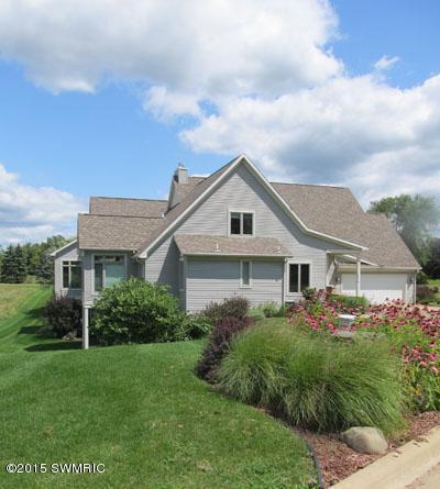 Rental Homes for Rent, ListingId:31602879, location: 14327 WB Matthews Place Vicksburg 49097