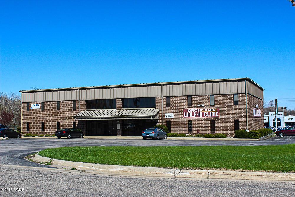 Real Estate for Sale, ListingId: 31603715, Benton Harbor,MI49022