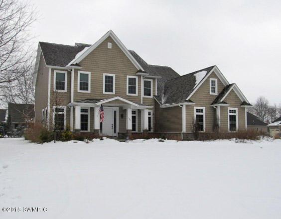 Rental Homes for Rent, ListingId:31602882, location: 7691 Canyon Drive Kalamazoo 49009