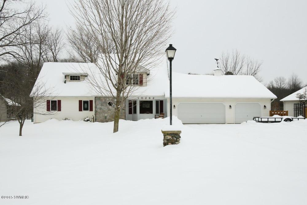 Real Estate for Sale, ListingId: 31603108, Richland,MI49083