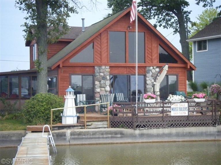 Real Estate for Sale, ListingId: 31603883, Middleville,MI49333