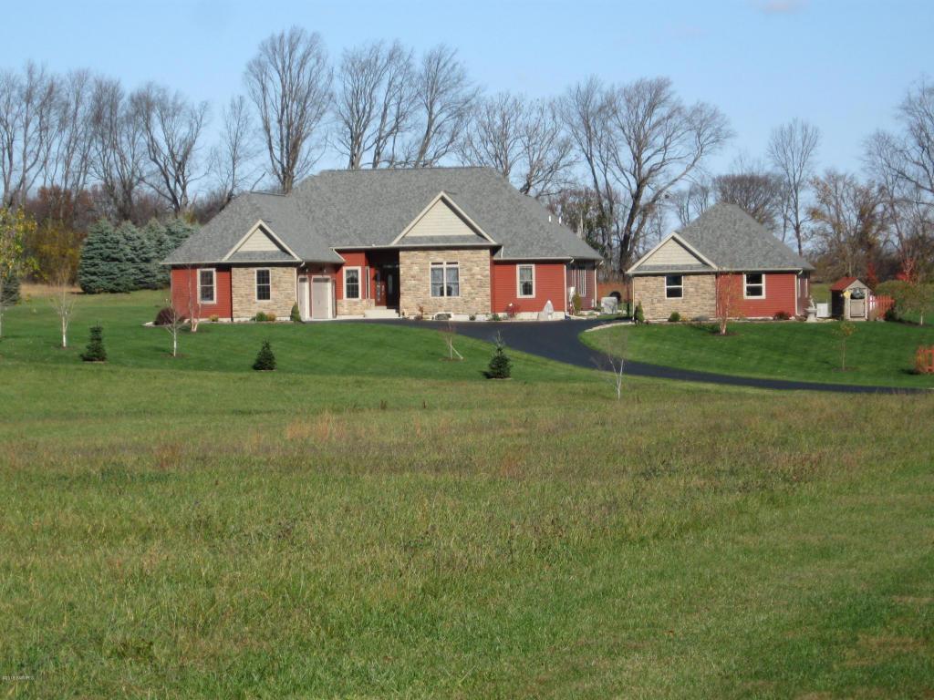 Real Estate for Sale, ListingId: 31603705, Marshall,MI49068
