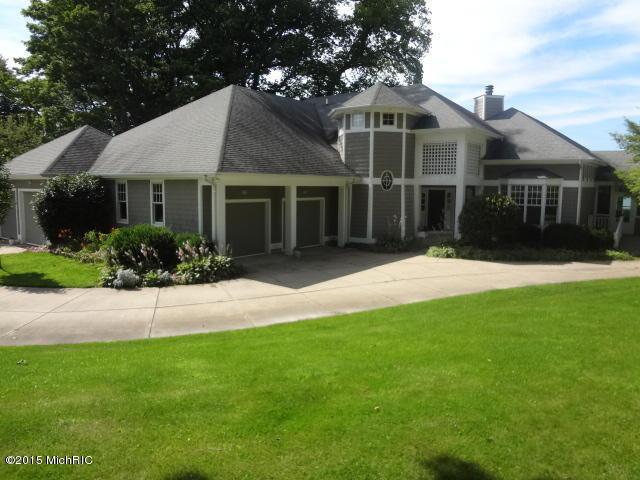 Real Estate for Sale, ListingId: 31639876, Cassopolis,MI49031