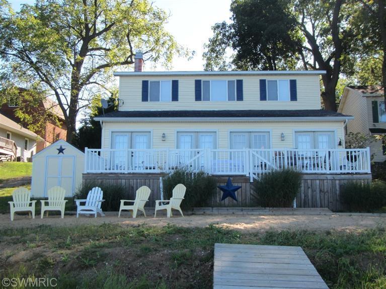 Real Estate for Sale, ListingId: 31639622, Lawton,MI49065