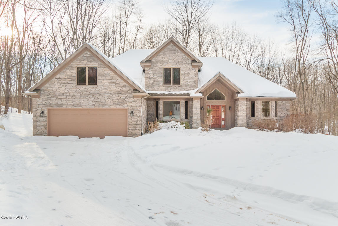 Real Estate for Sale, ListingId: 31655162, Schoolcraft,MI49087