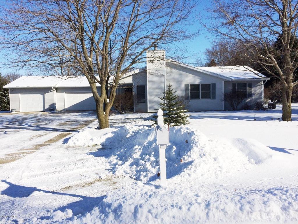 Real Estate for Sale, ListingId: 31695243, Mendon,MI49072