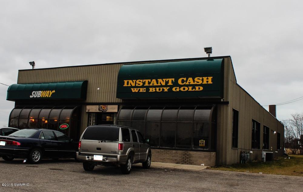 Real Estate for Sale, ListingId: 31740417, Benton Harbor,MI49022