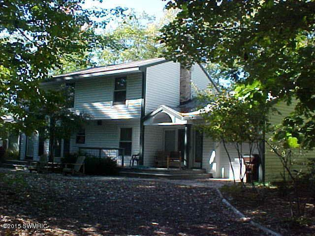 Real Estate for Sale, ListingId: 31740429, Pentwater,MI49449