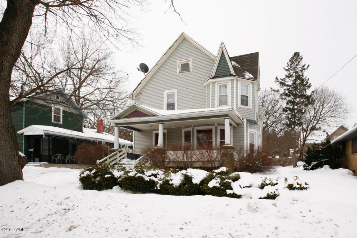 Rental Homes for Rent, ListingId:31826887, location: 2208 S Burdick Street Kalamazoo 49001