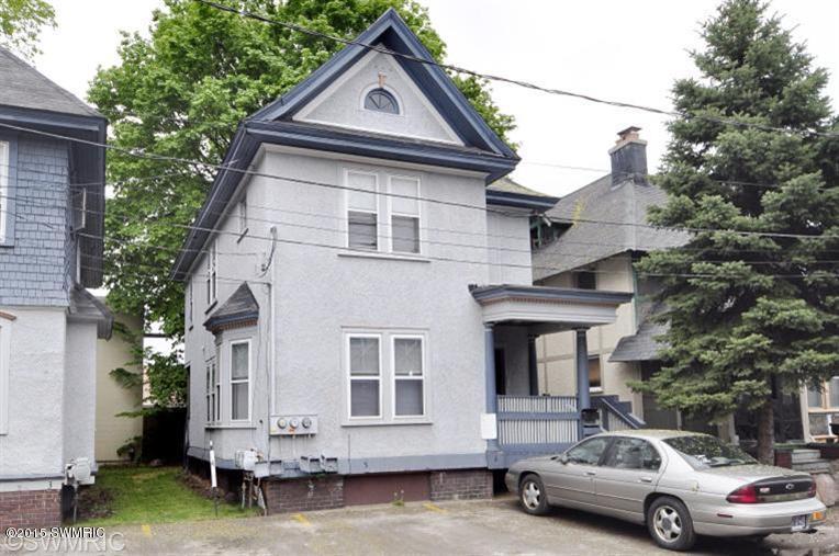 Rental Homes for Rent, ListingId:31852171, location: 514 Walnut Court Kalamazoo 49007