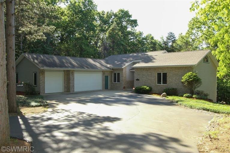 Real Estate for Sale, ListingId: 31852132, Lawton,MI49065