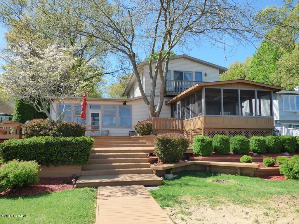 Real Estate for Sale, ListingId: 31876055, Dowagiac,MI49047