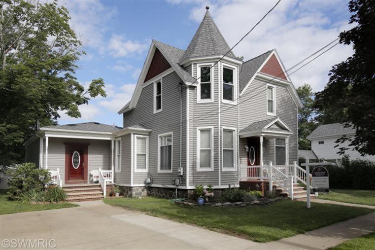 Real Estate for Sale, ListingId: 31890760, Paw Paw,MI49079
