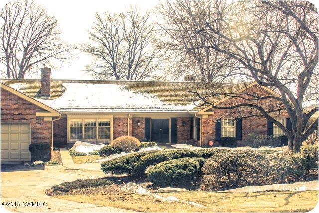 Real Estate for Sale, ListingId: 31908747, Cassopolis,MI49031