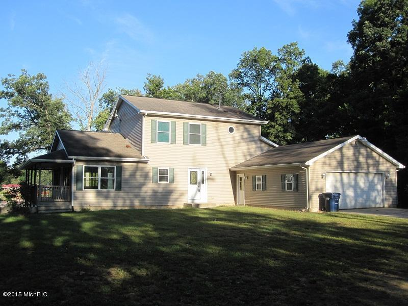 Real Estate for Sale, ListingId: 31908746, Constantine,MI49042