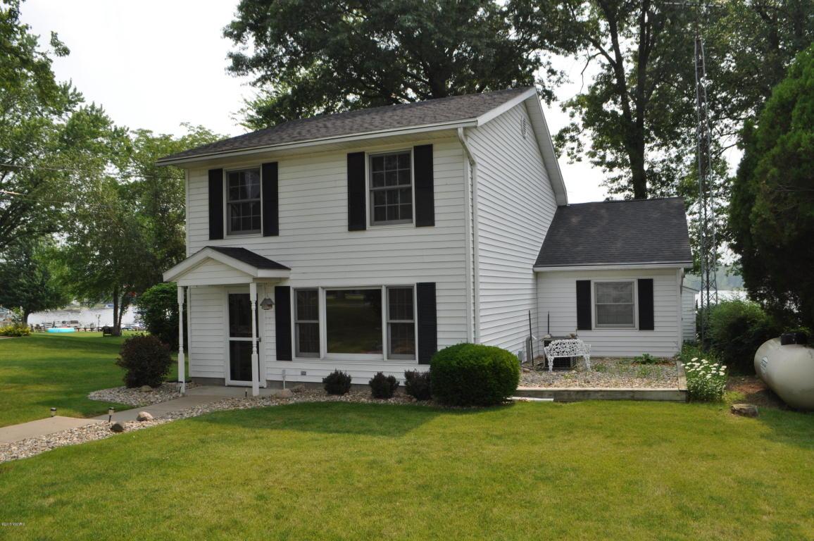 Real Estate for Sale, ListingId: 32077359, Colon,MI49040