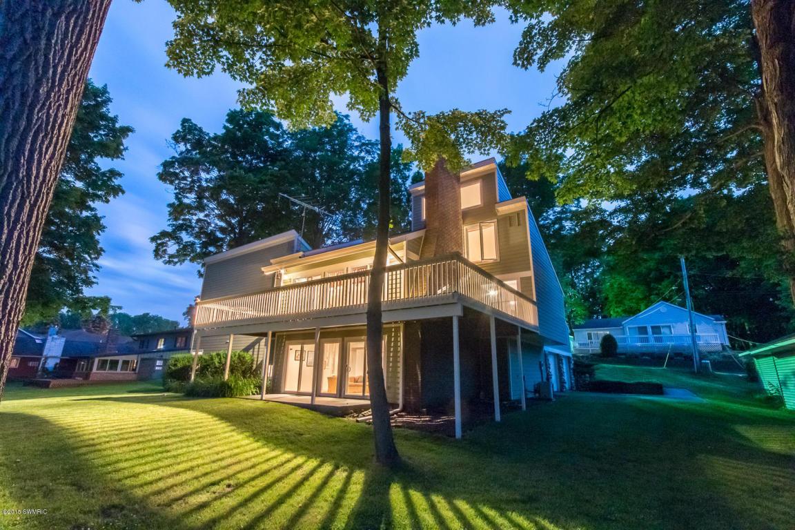 Real Estate for Sale, ListingId: 32235472, Cassopolis,MI49031