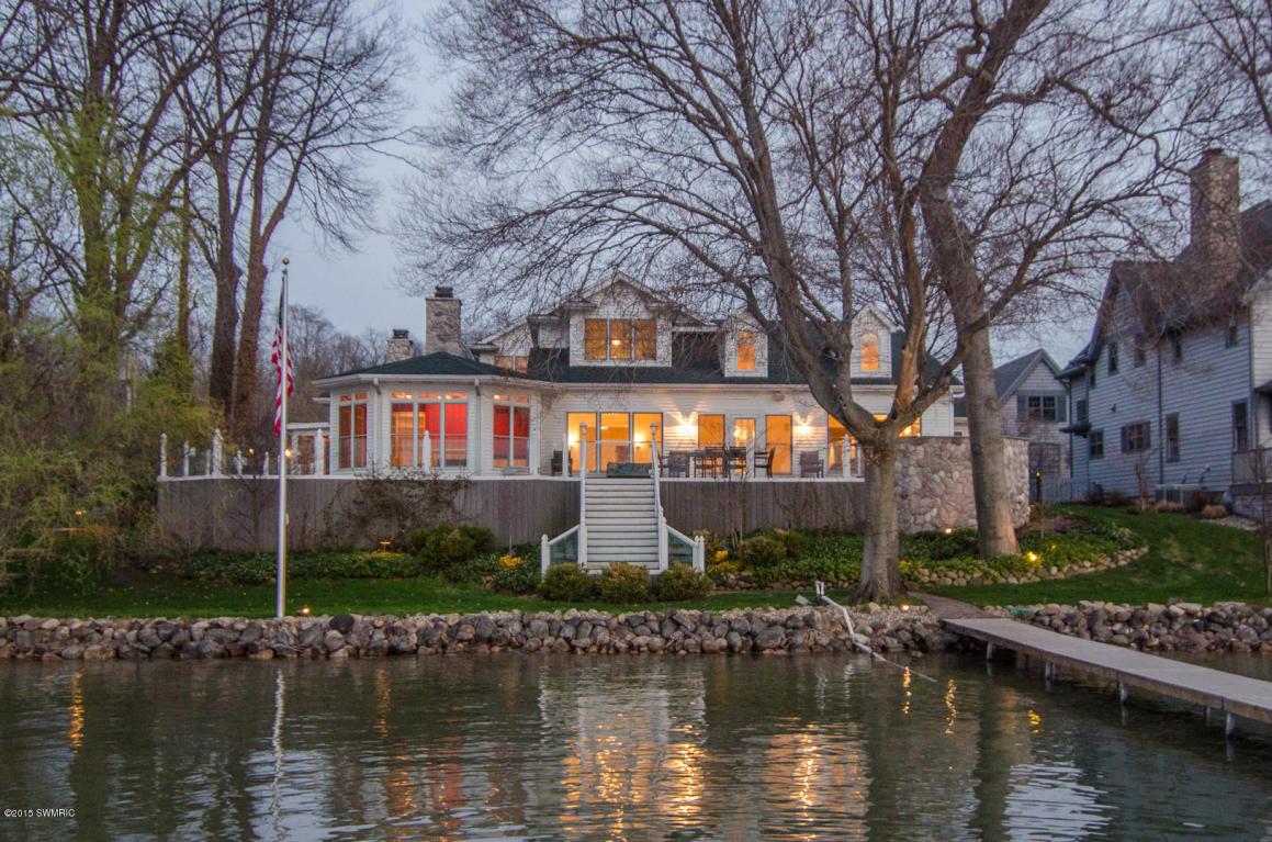 Real Estate for Sale, ListingId: 32241274, Cassopolis,MI49031