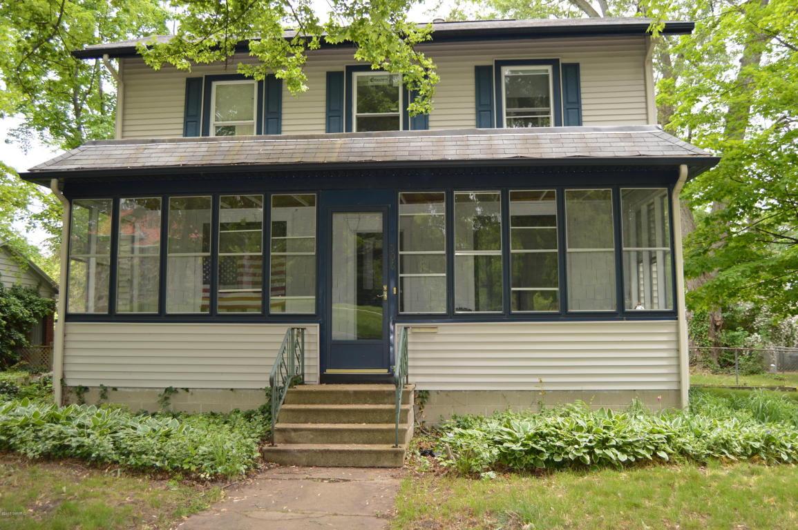 506 Green St, Dowagiac, MI 49047