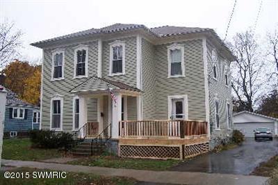 Real Estate for Sale, ListingId: 33668254, Allegan,MI49010