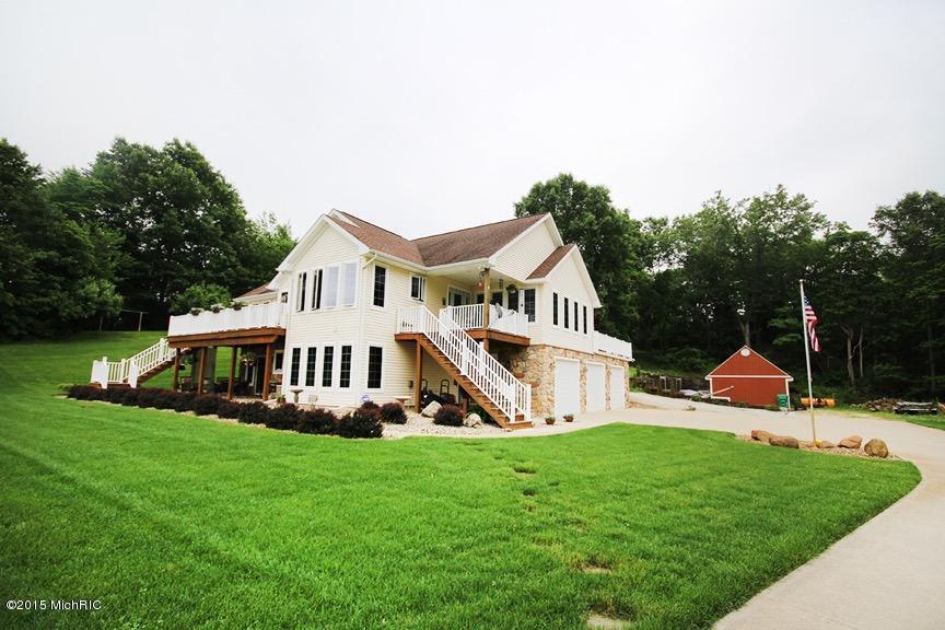 Real Estate for Sale, ListingId: 32287658, Three Rivers,MI49093