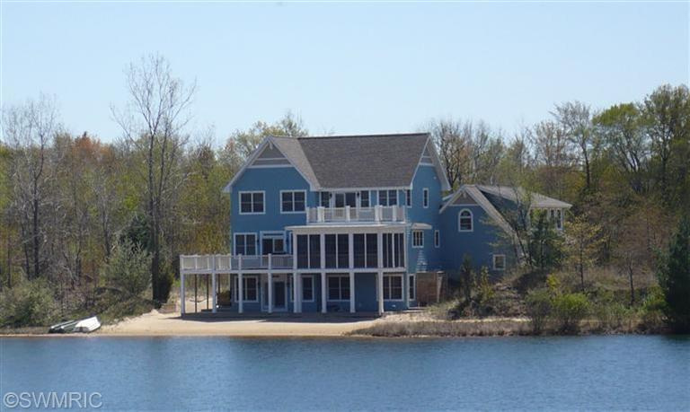 Real Estate for Sale, ListingId: 32553780, Covert,MI49043