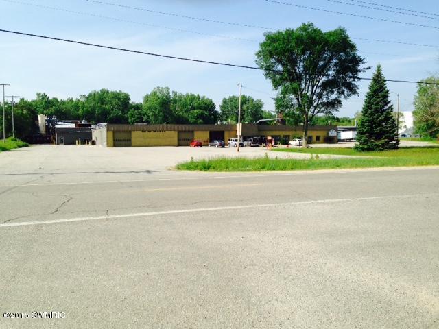 17.37 acres by Benton Harbor, Michigan for sale