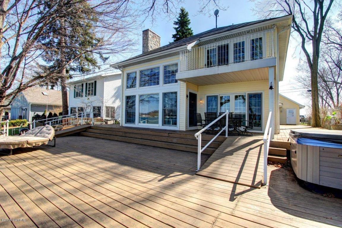 Real Estate for Sale, ListingId: 32776479, Cassopolis,MI49031