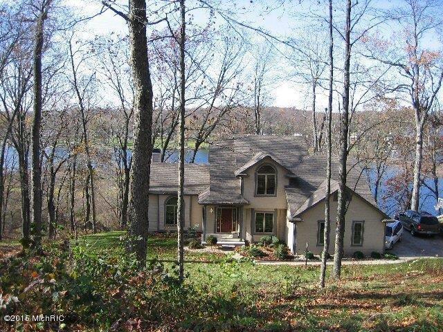 Real Estate for Sale, ListingId: 32898384, Union,MI49130