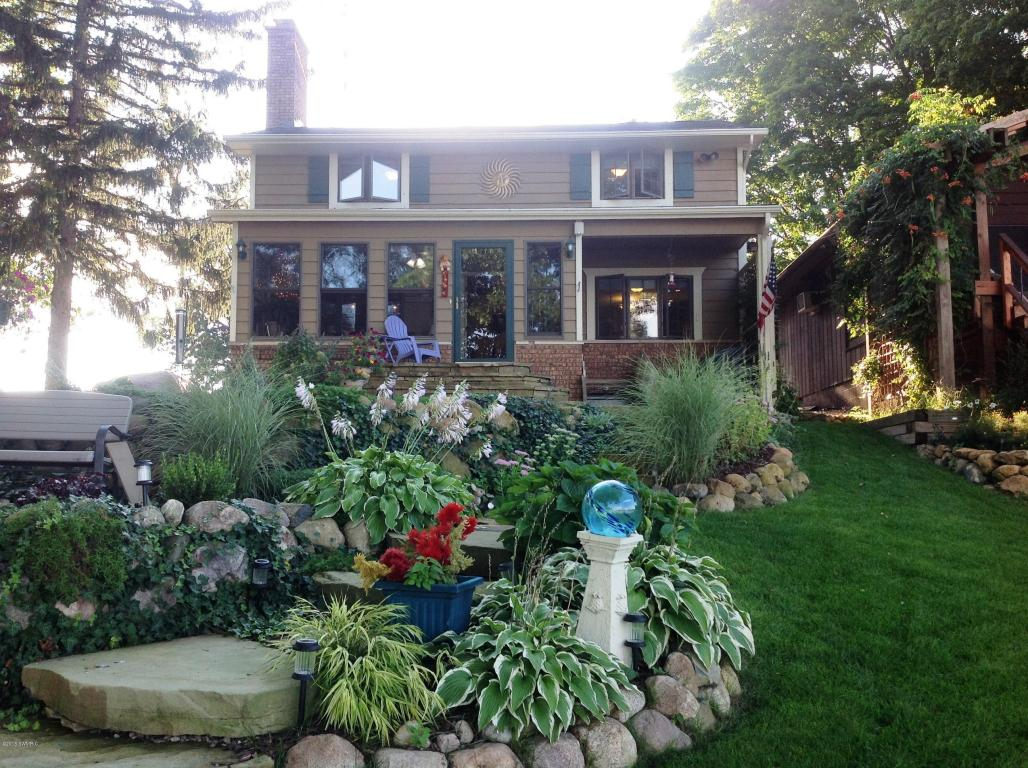 Real Estate for Sale, ListingId: 33017377, Lawrence,MI49064