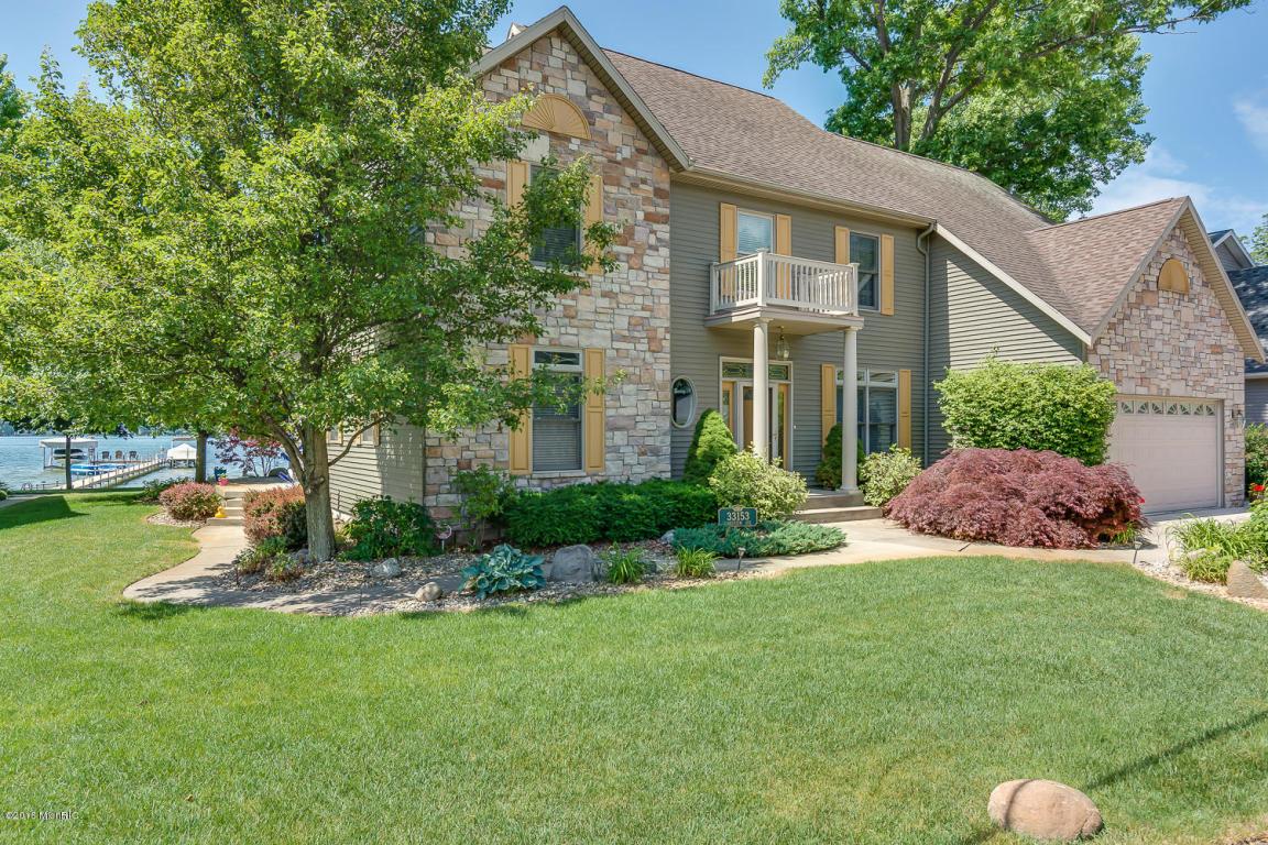 Real Estate for Sale, ListingId: 33113221, Dowagiac,MI49047