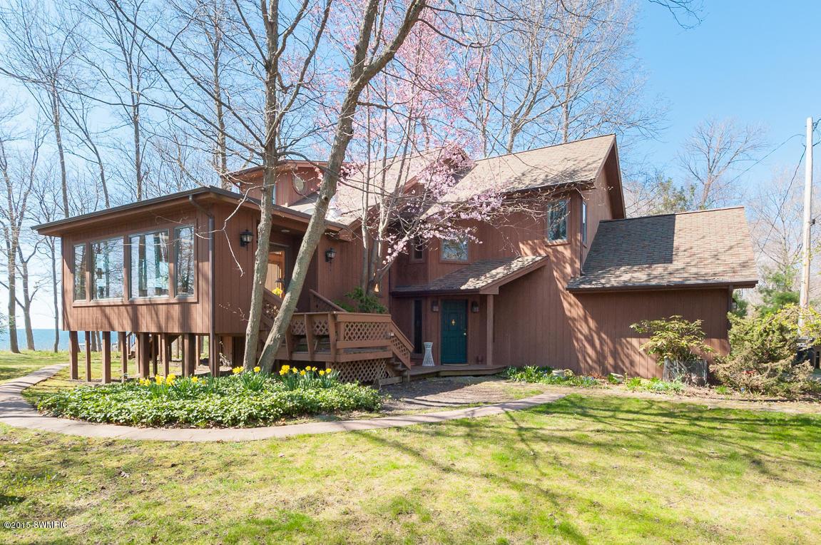 Real Estate for Sale, ListingId: 33152377, South Haven,MI49090