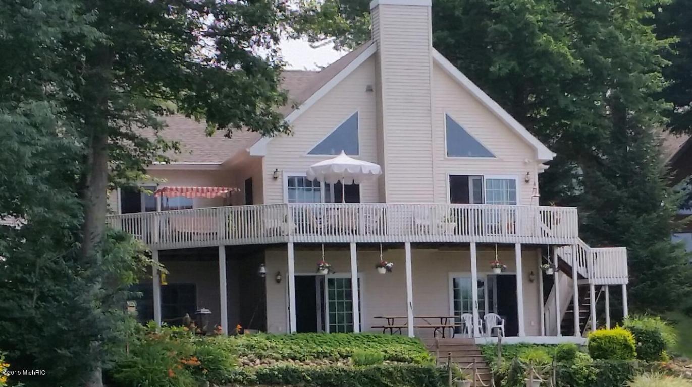 Real Estate for Sale, ListingId: 33285334, Lawrence,MI49064