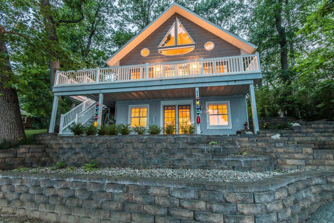 Real Estate for Sale, ListingId: 33298100, Colon,MI49040