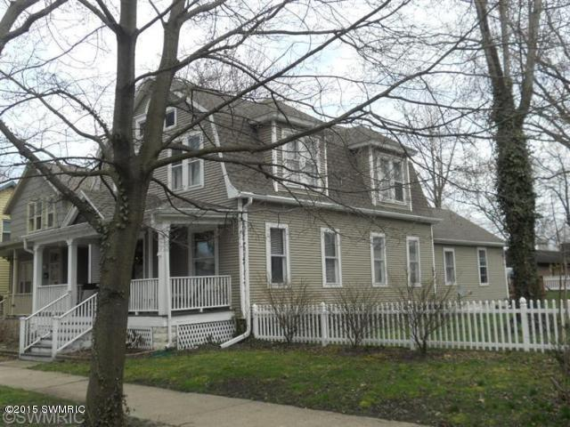 Rental Homes for Rent, ListingId:33375926, location: 1007 STATE Street St Joseph 49085