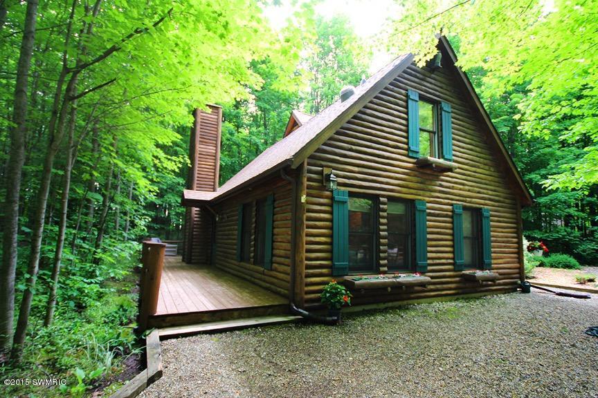 Real Estate for Sale, ListingId: 33630941, Buchanan,MI49107