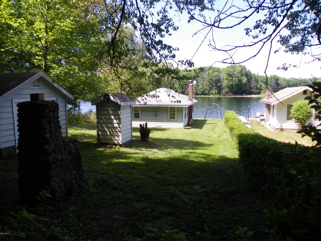 Photo of Lot 10 South St  Vandalia  MI