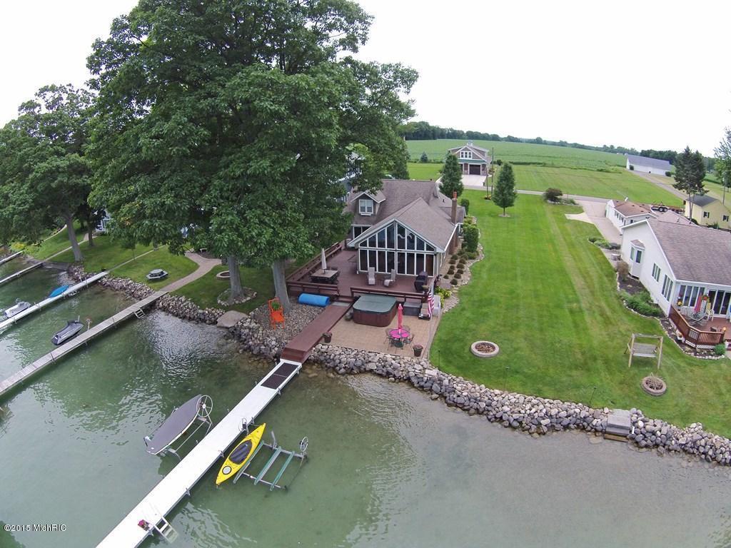 Real Estate for Sale, ListingId: 33855335, Cassopolis,MI49031