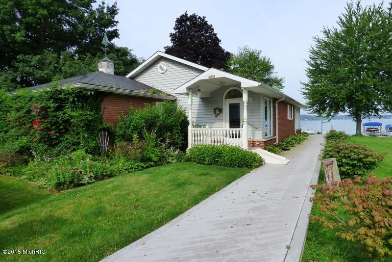 Real Estate for Sale, ListingId: 33979152, Cassopolis,MI49031