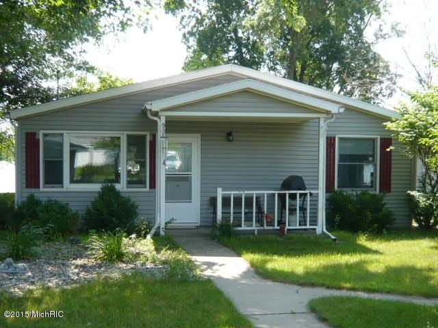 Real Estate for Sale, ListingId: 33997604, Colon,MI49040