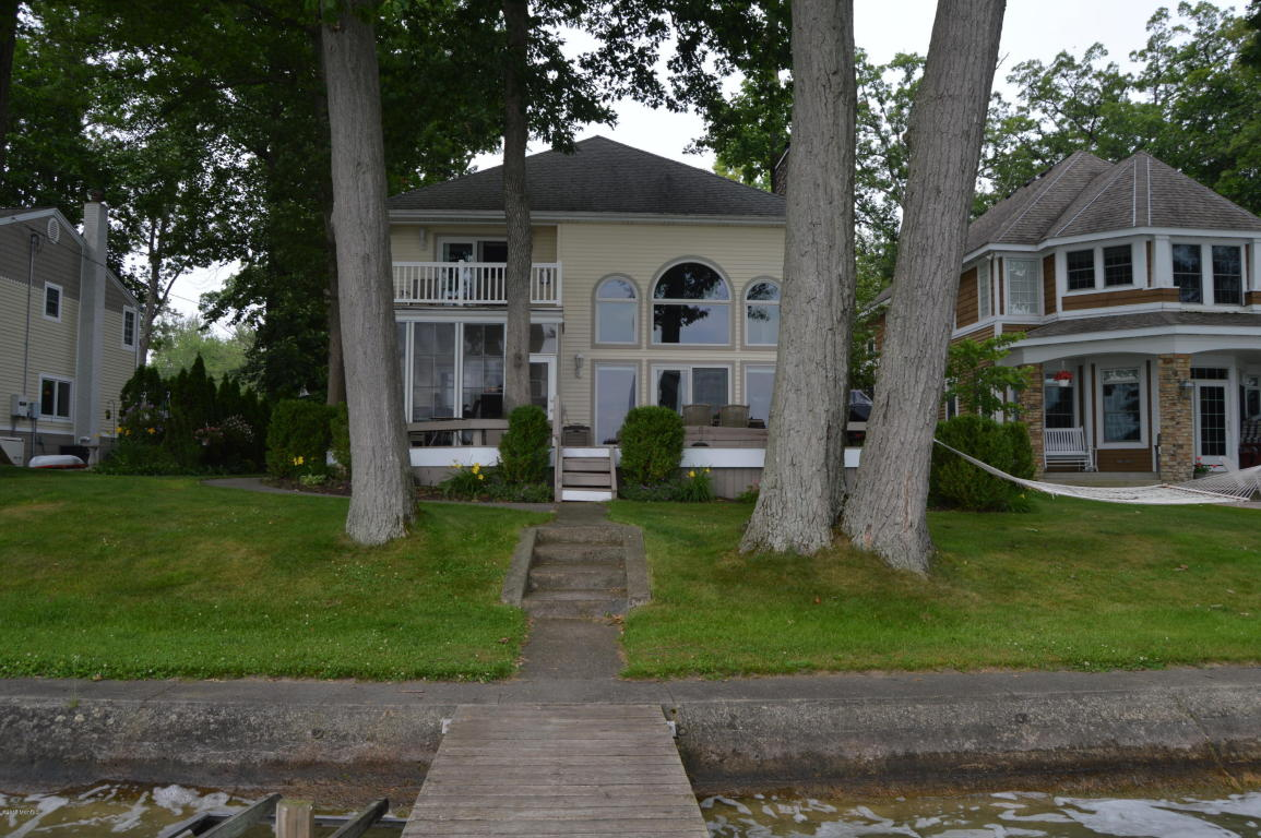 Real Estate for Sale, ListingId: 34134340, Cassopolis,MI49031